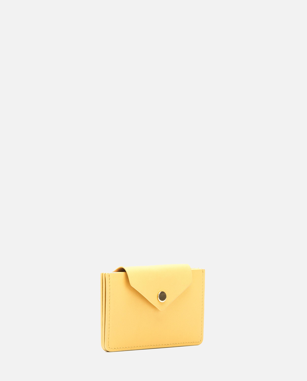 Unisa Carteras y monederos ZABEDUL_CLF yellow 3
