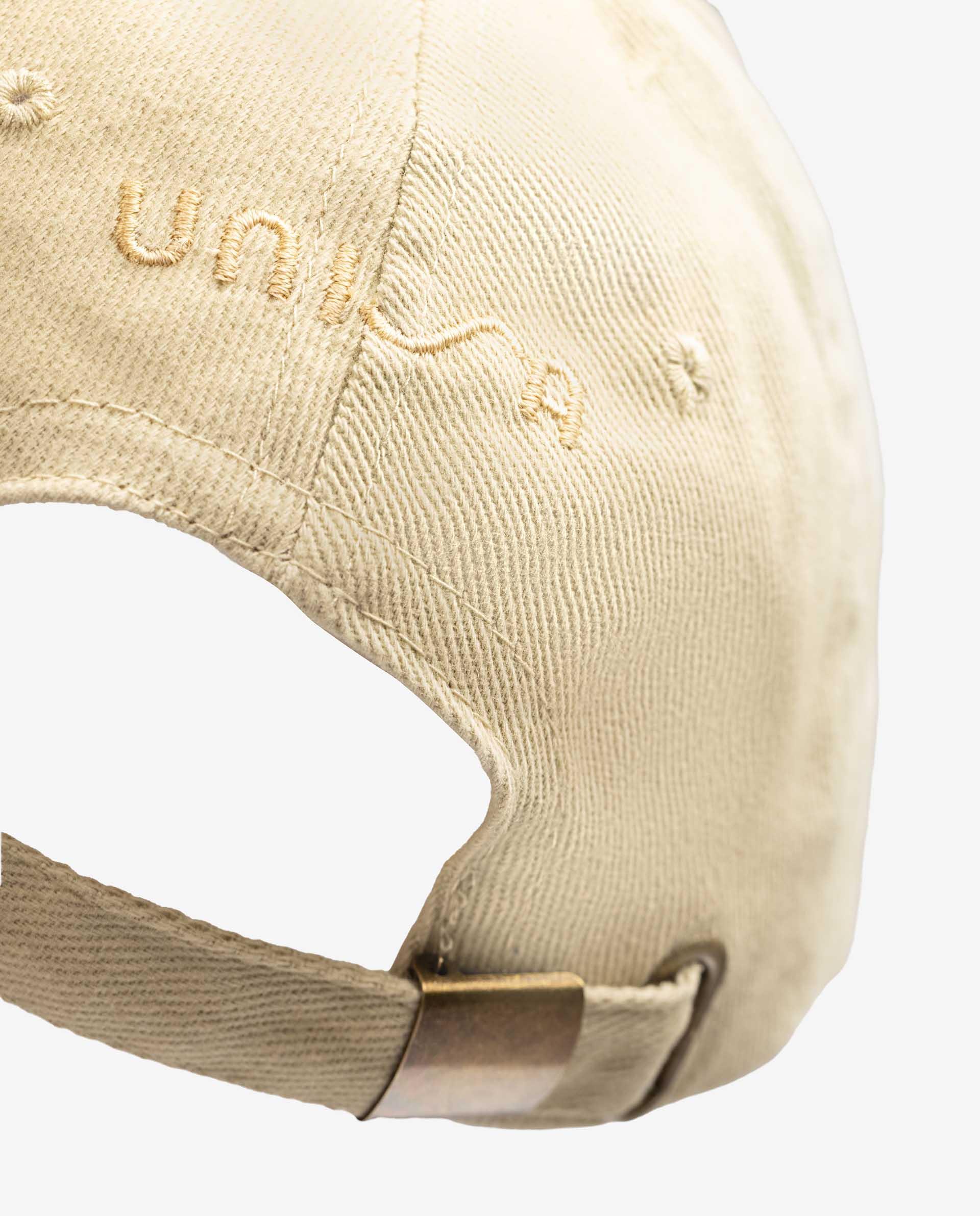 Unisa Gorras y sombreros GORRA_UNI beige 3