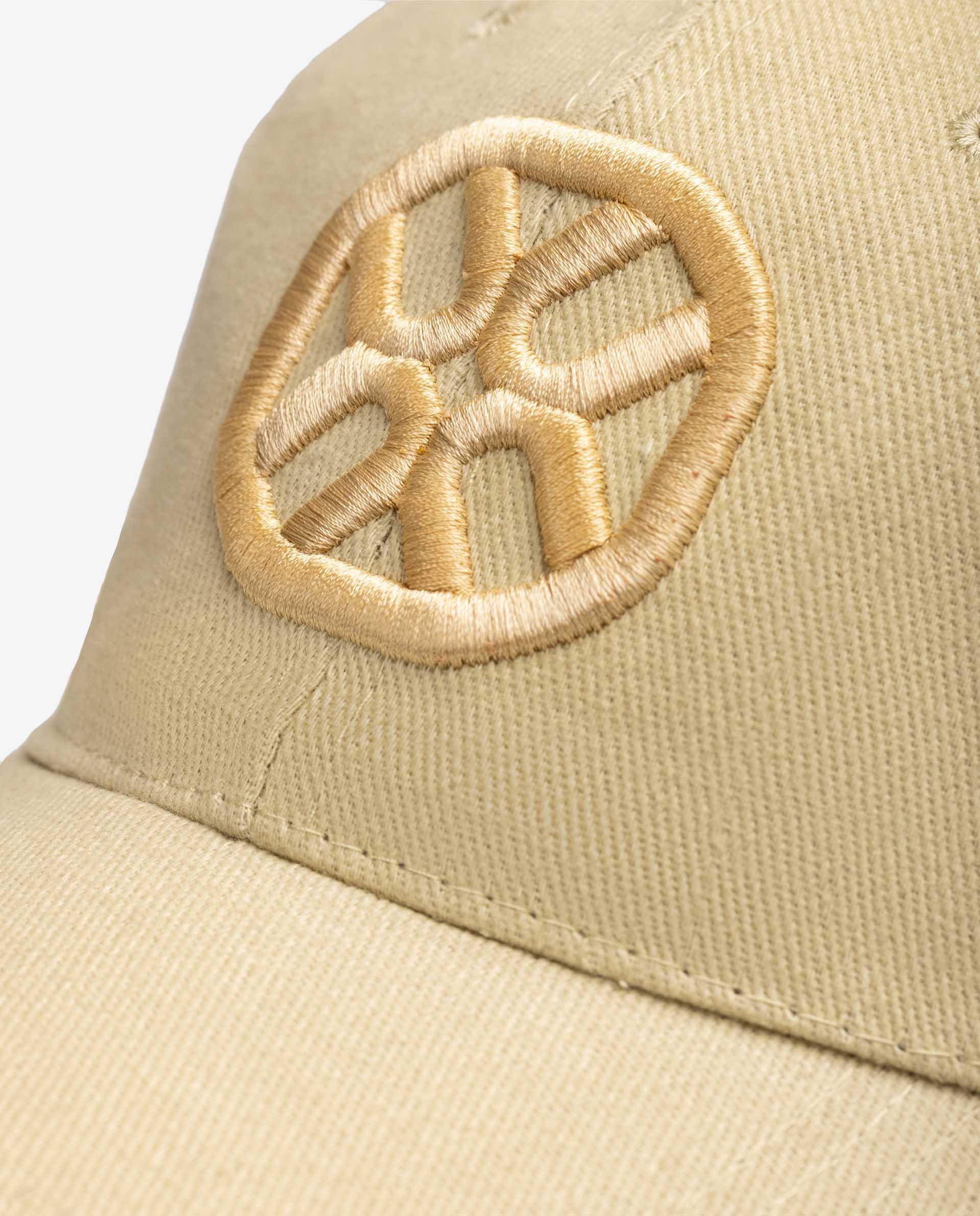 Unisa Gorras y sombreros GORRA_UNI beige 4