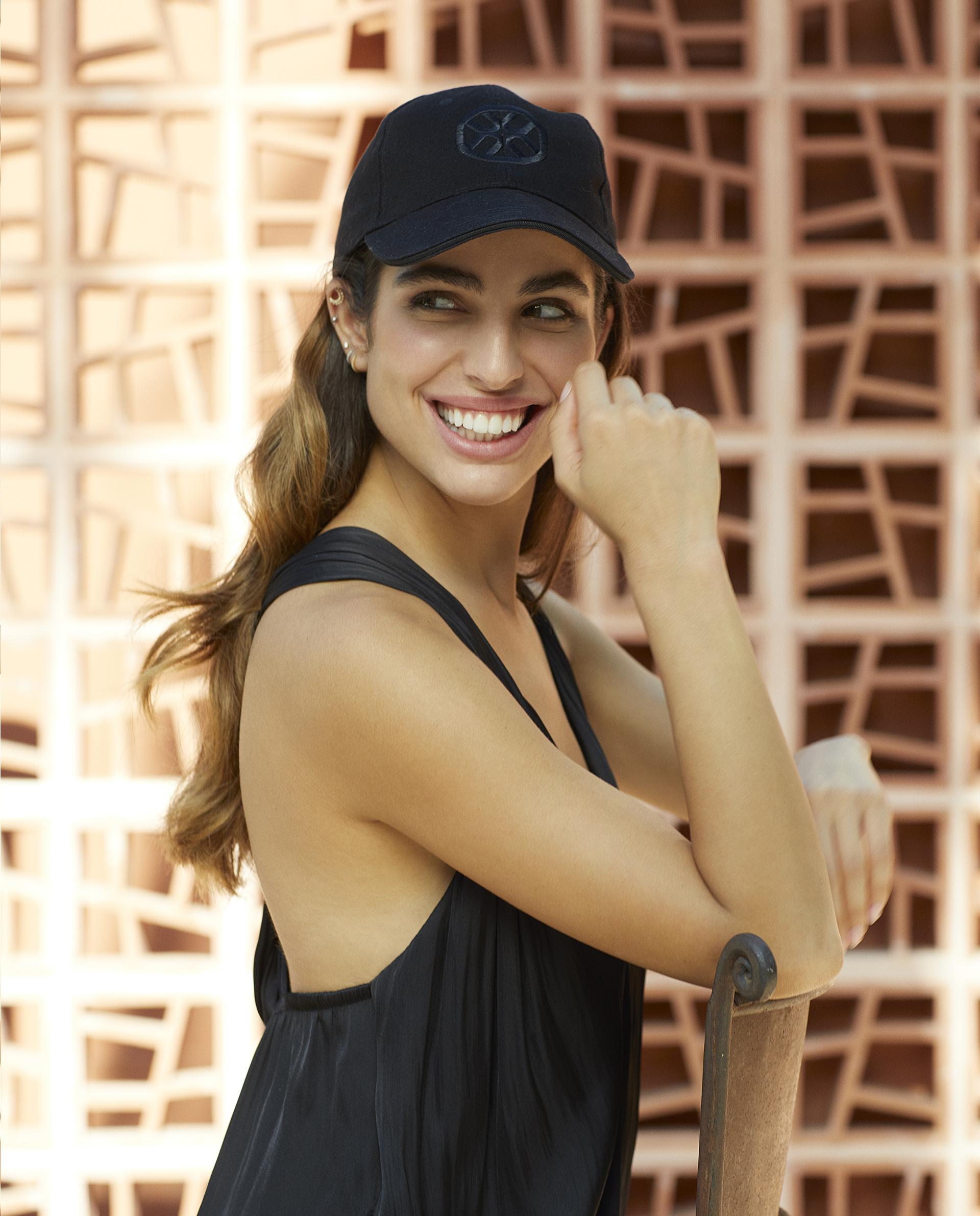 Unisa Gorras y sombreros GORRA_UNI black 6
