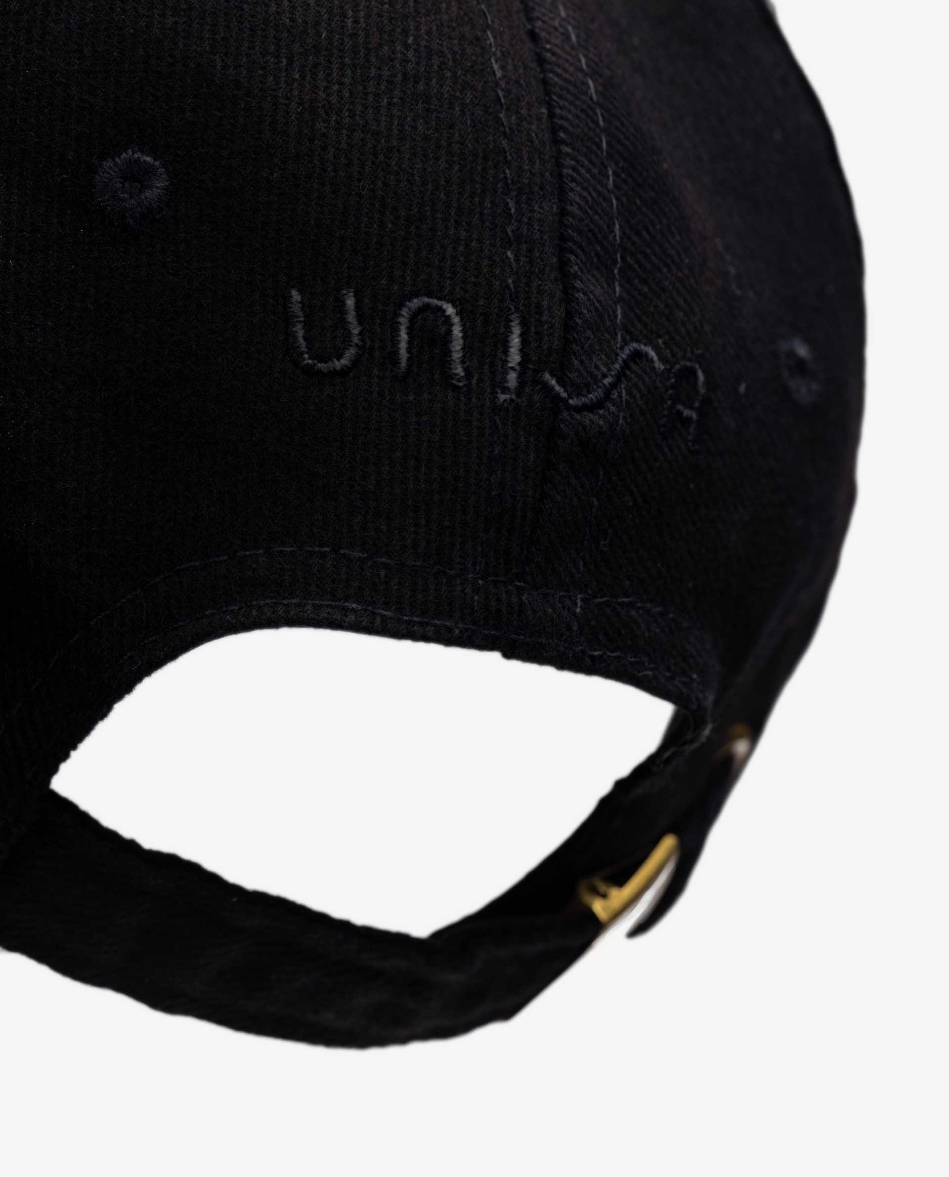 Unisa Gorras y sombreros GORRA_UNI black 1