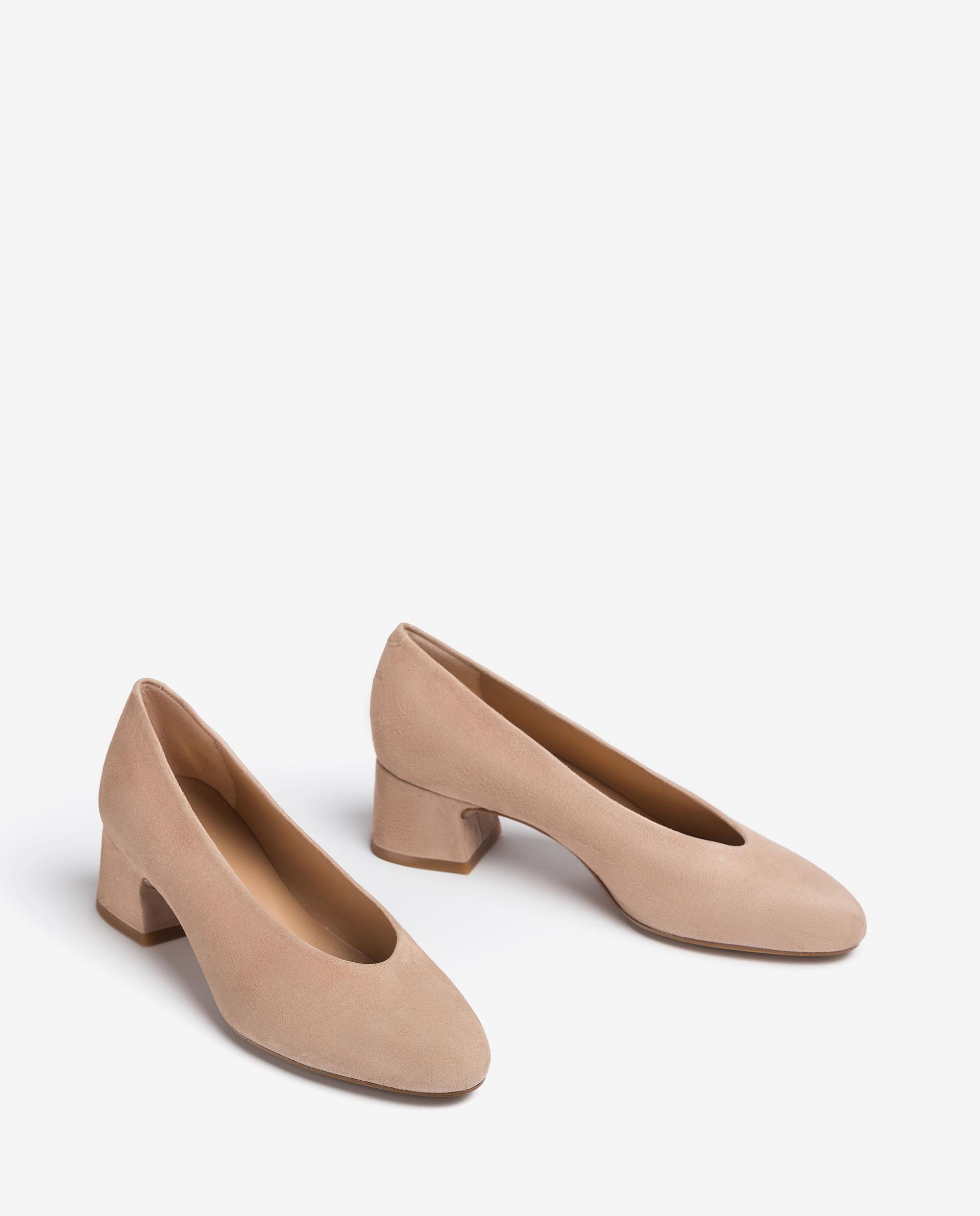 UNISA Zapatos de salón escote cerrado LOREAL_21_KS