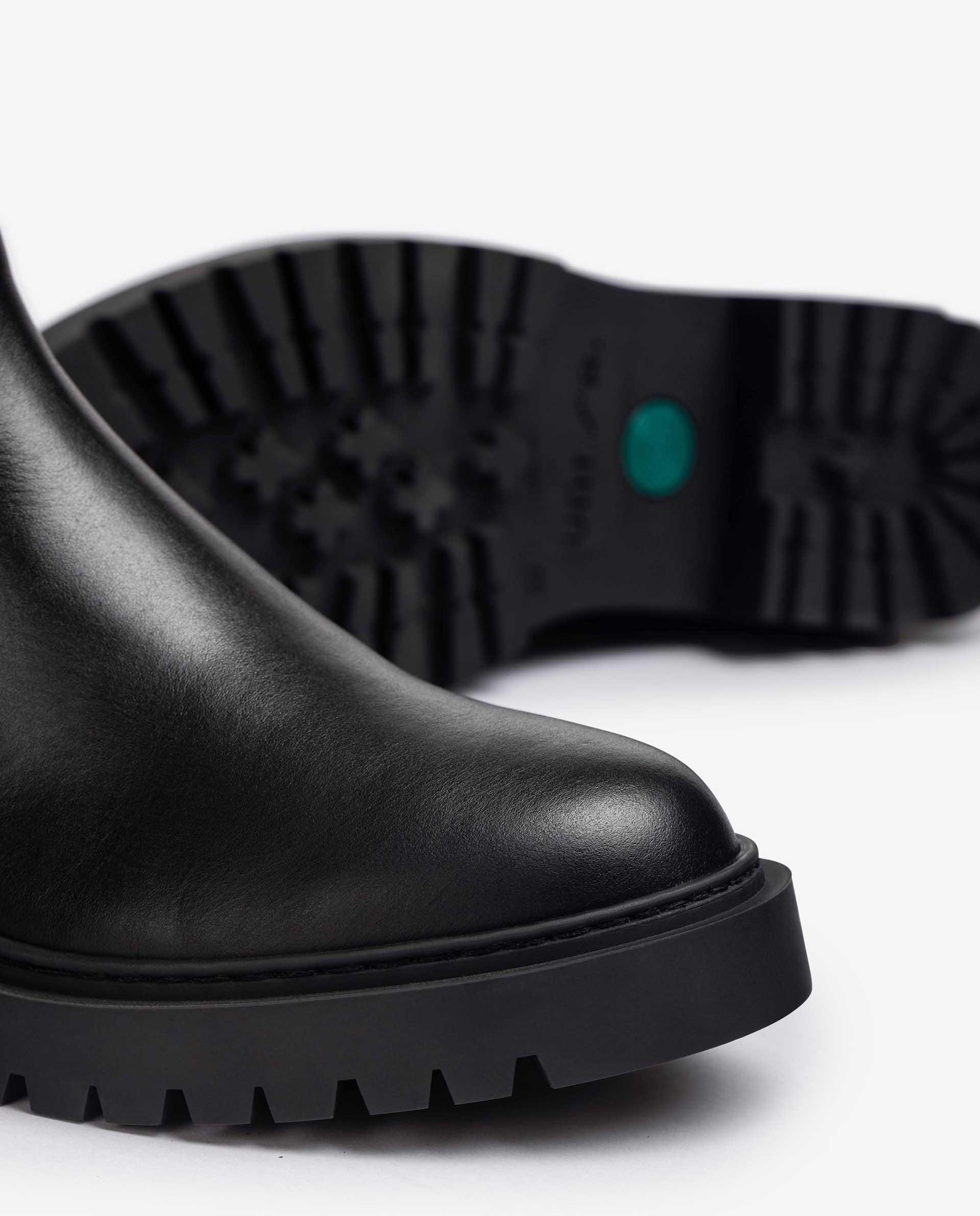 Unisa Zapatos de Mujer GUIDO_NF_STB black 4