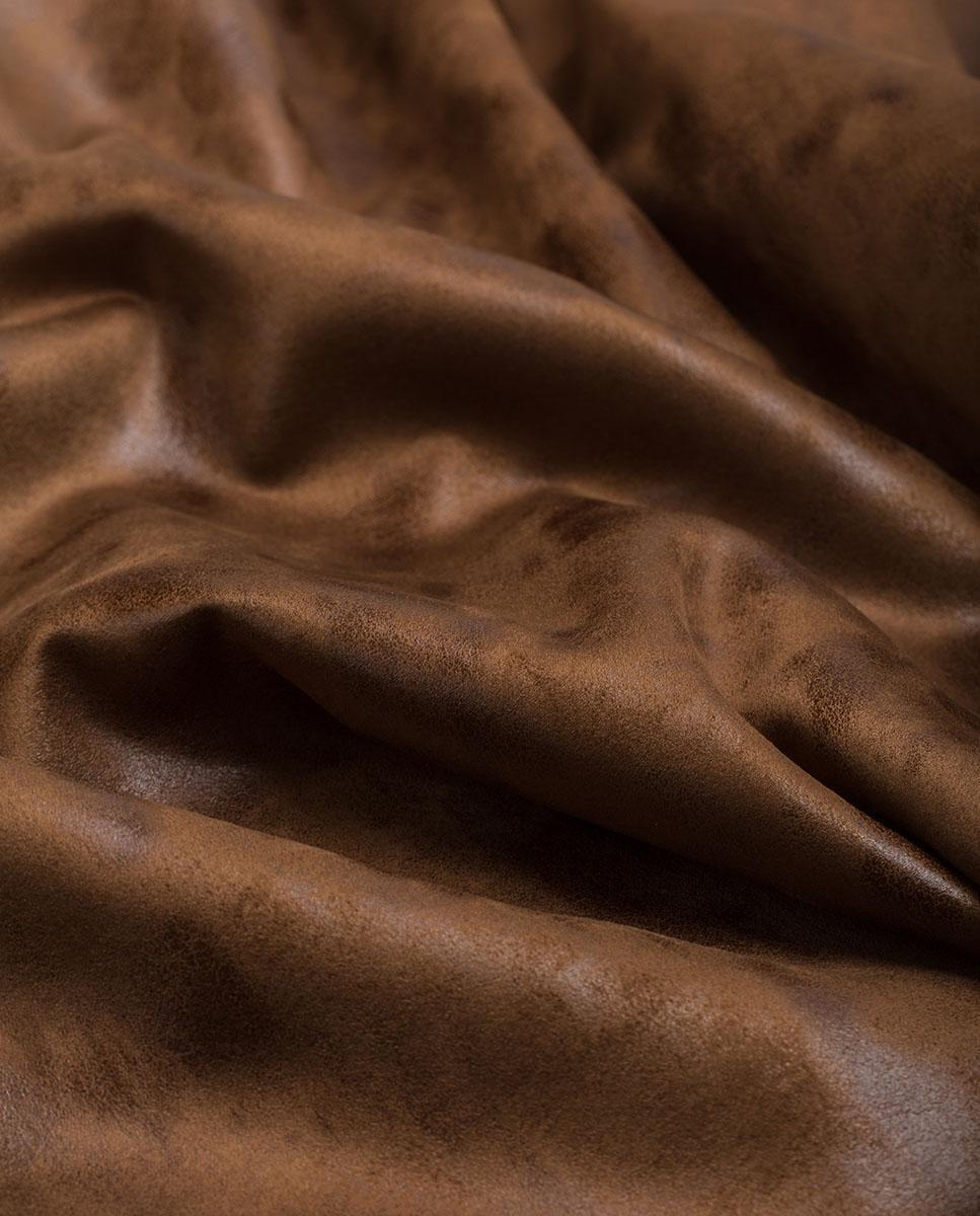 Cow nubuck leather Unisa