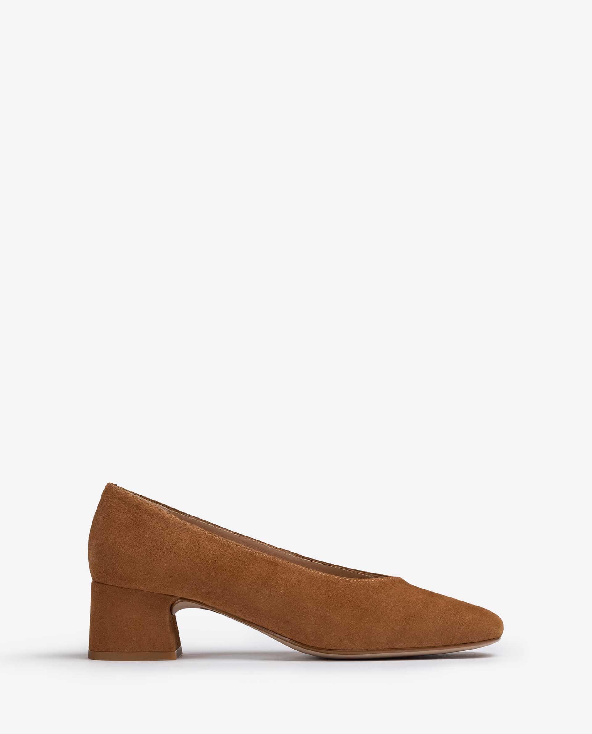 Unisa Zapatos de salón LEIA_F21_KS cobnut