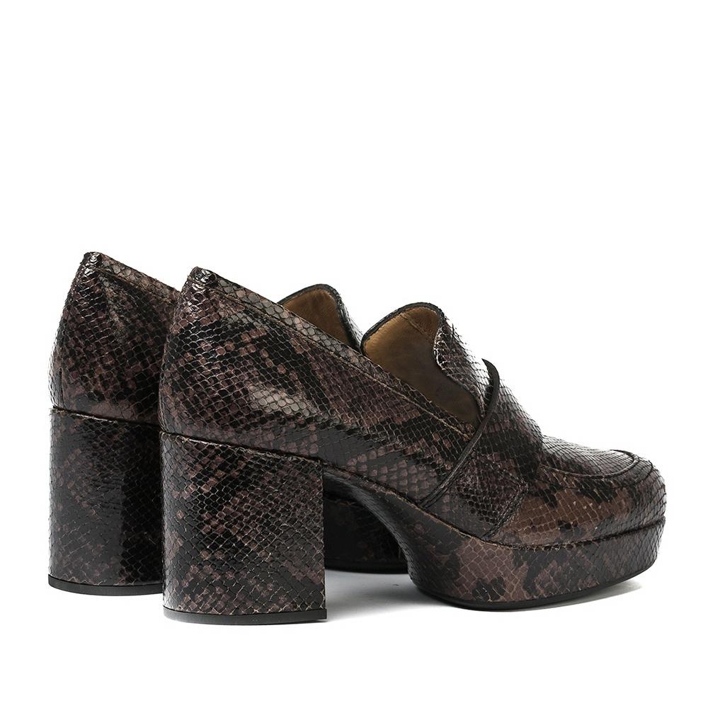 Unisa Low Boots NEIMI_PI vison