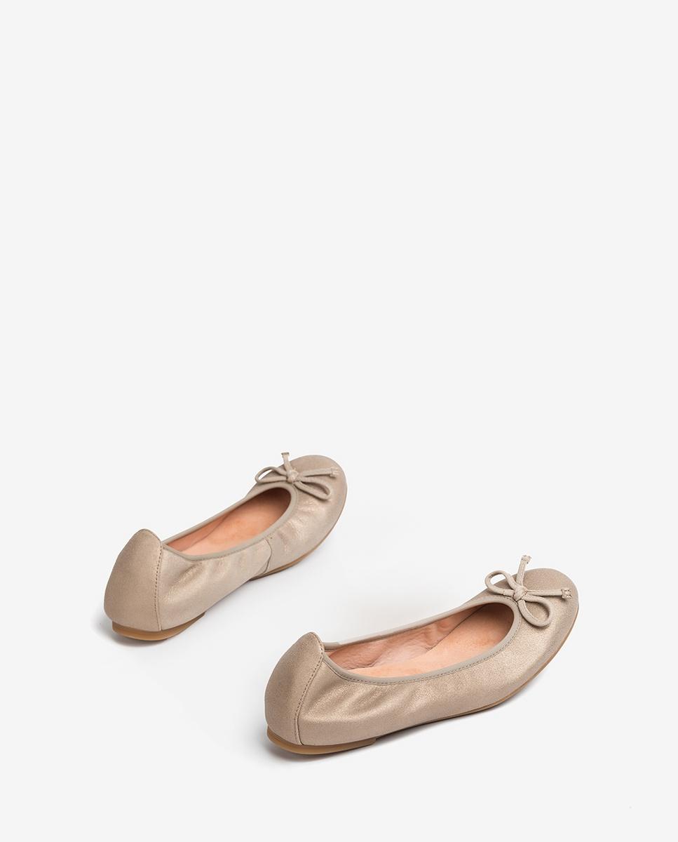 UNISA Ballerine platine ACOR_20_MTS mumm 3