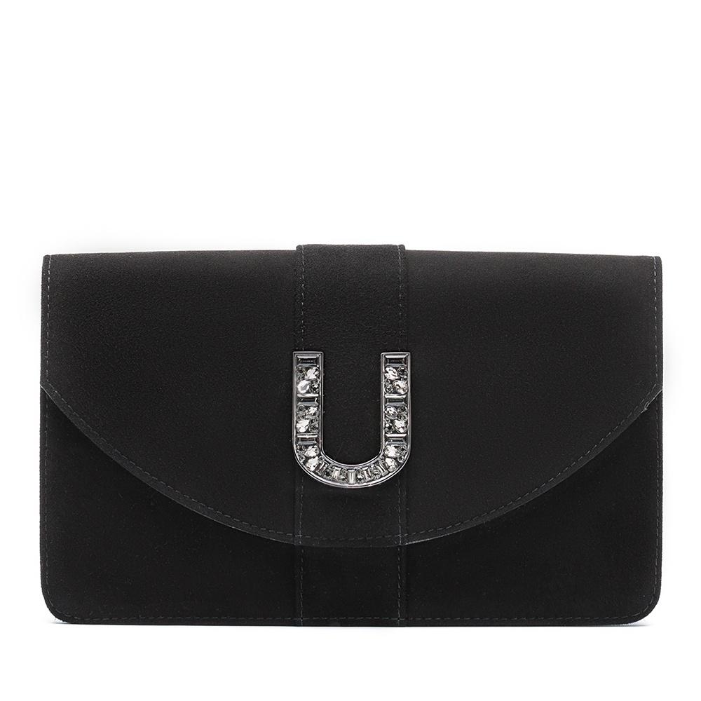 UNISA Sac à main monogramme ZCELICA_KS black 3