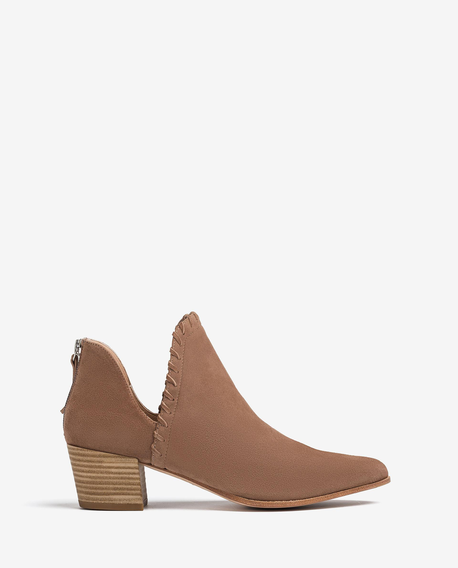 UNISA Low boots style cowboy  GRAHAM_KS 3