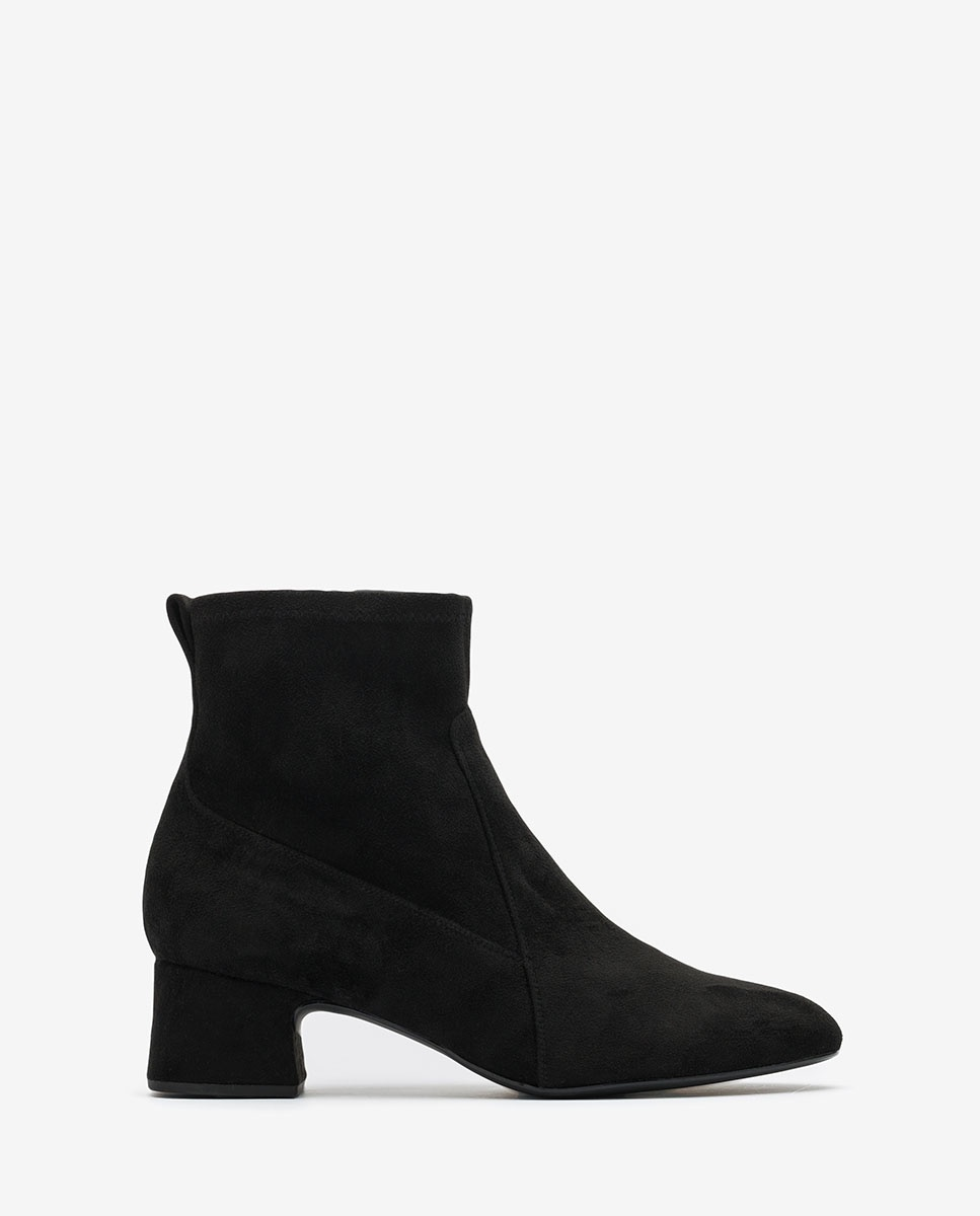 Unisa Bottines LEZAMA_STL black