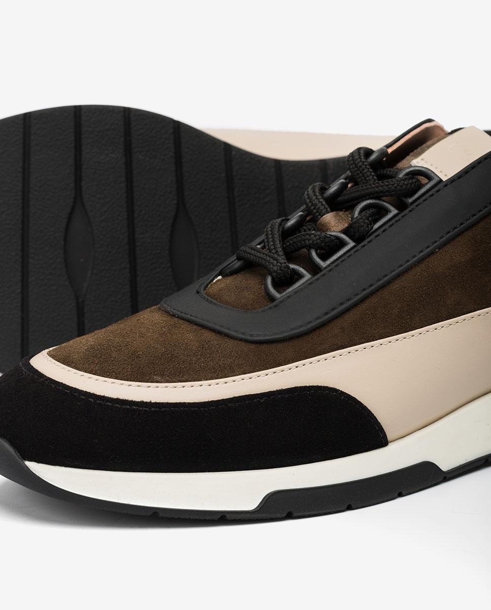UNISA Chaussures de sport multi FATI_MULTI hunter mul 3