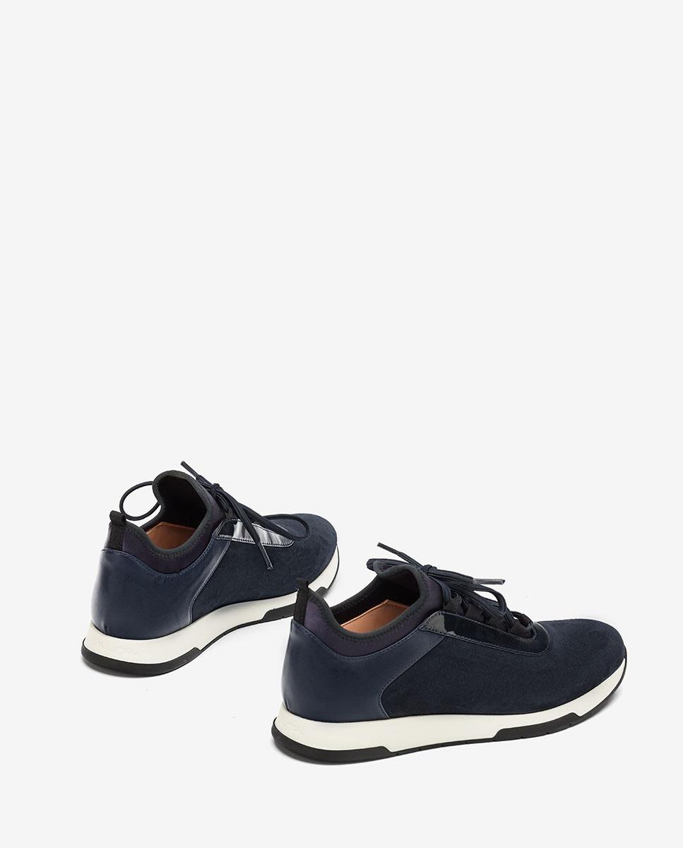 Unisa Chaussures de sport FONTS_KS_NA abyss