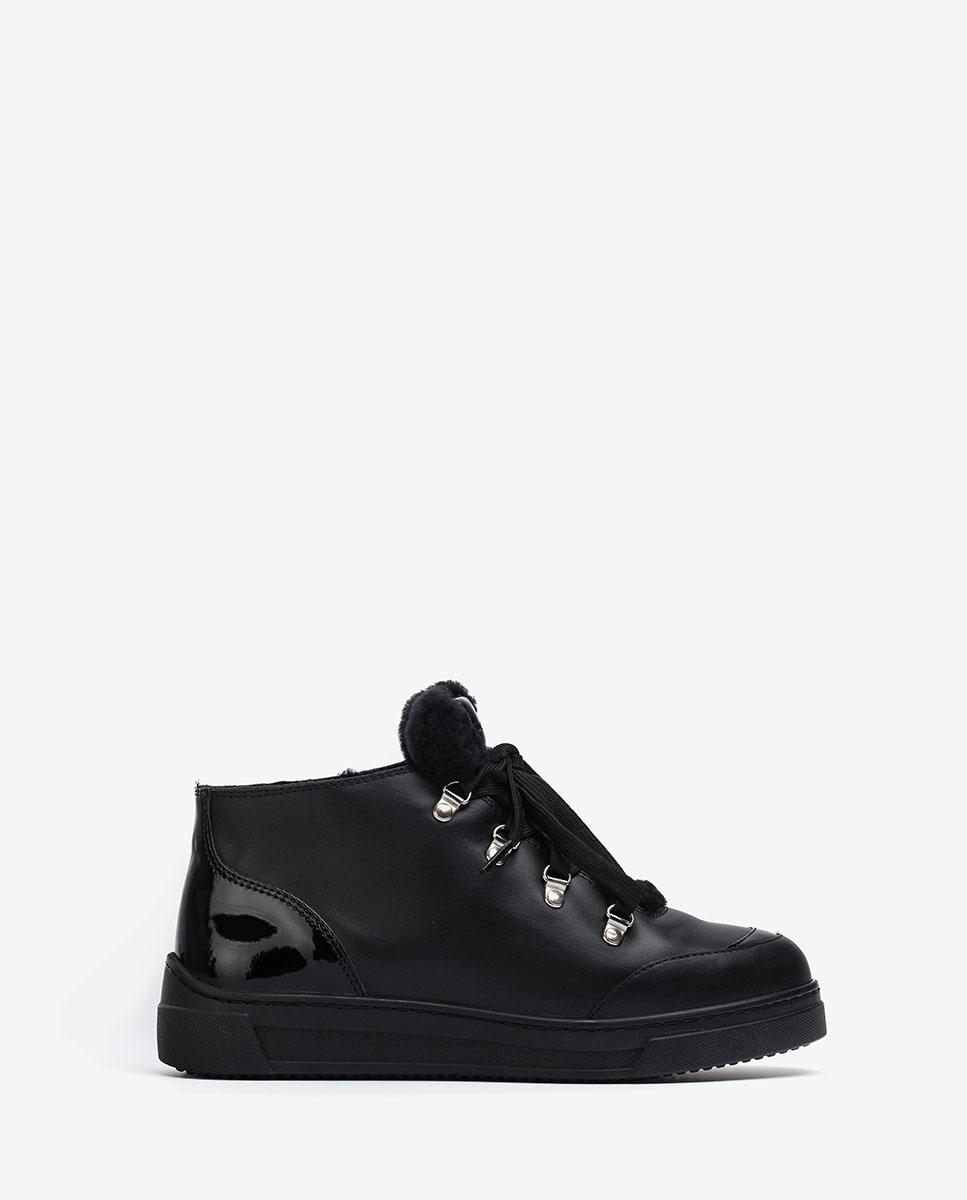 Unisa Chaussures de sport FRIUS_NF black