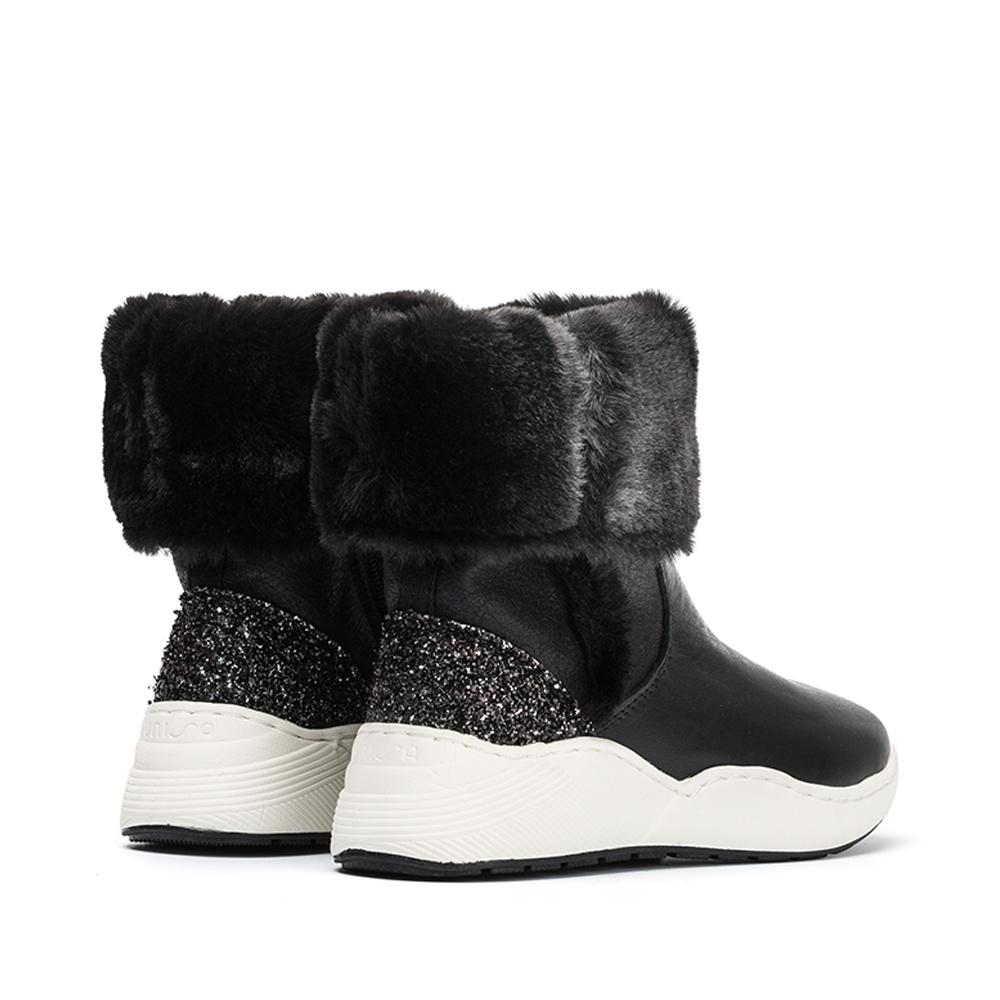 Unisa Sneakers HUBERT_ESS black
