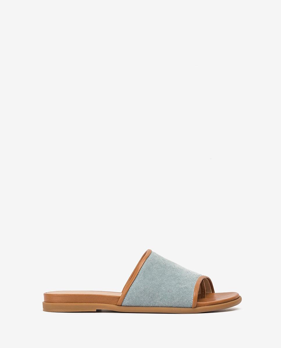 Unisa Tongs CANDI_ECL_NA jeans/bisq