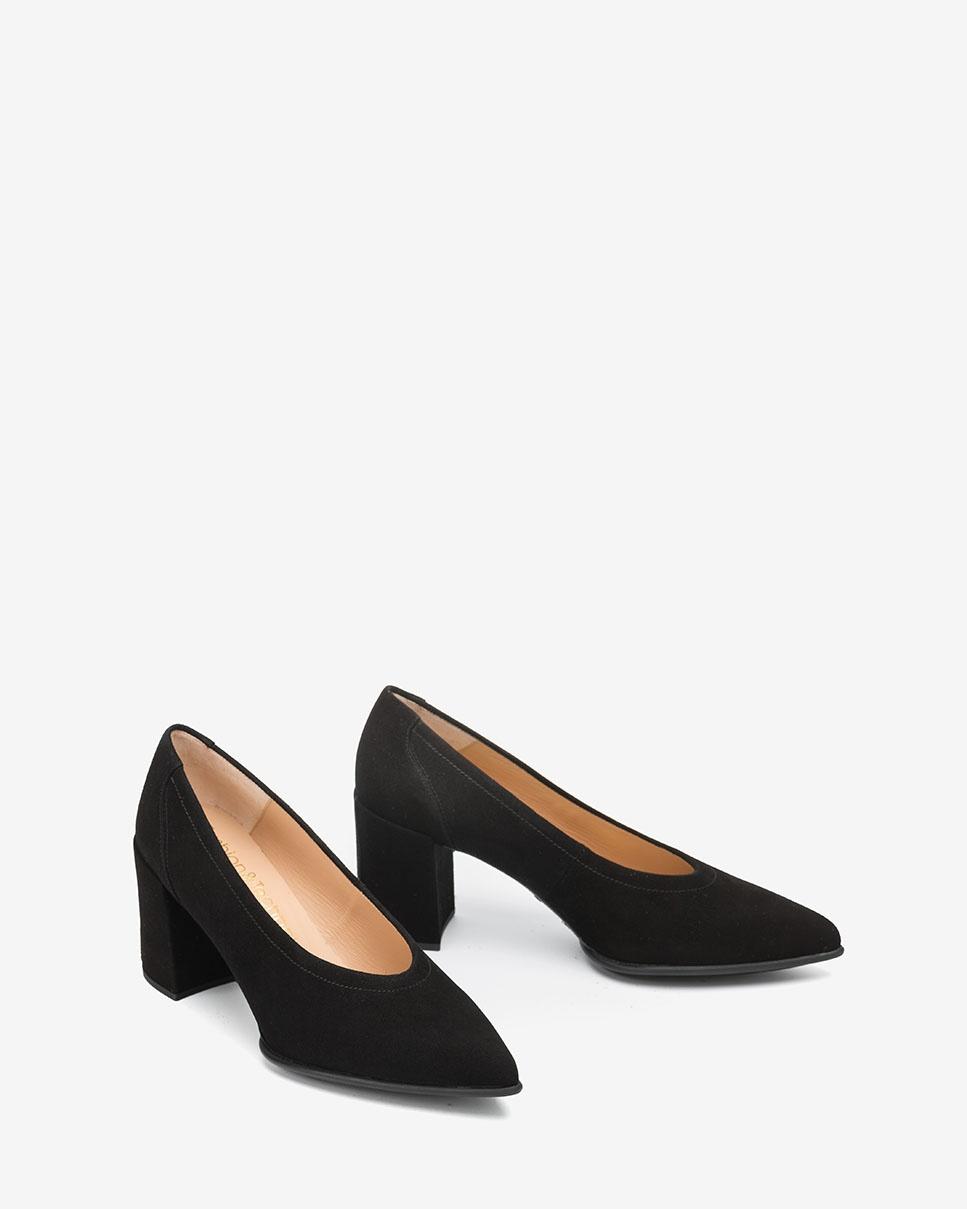 UNISA Chaussures de sport découpe V KIN_KS black 3