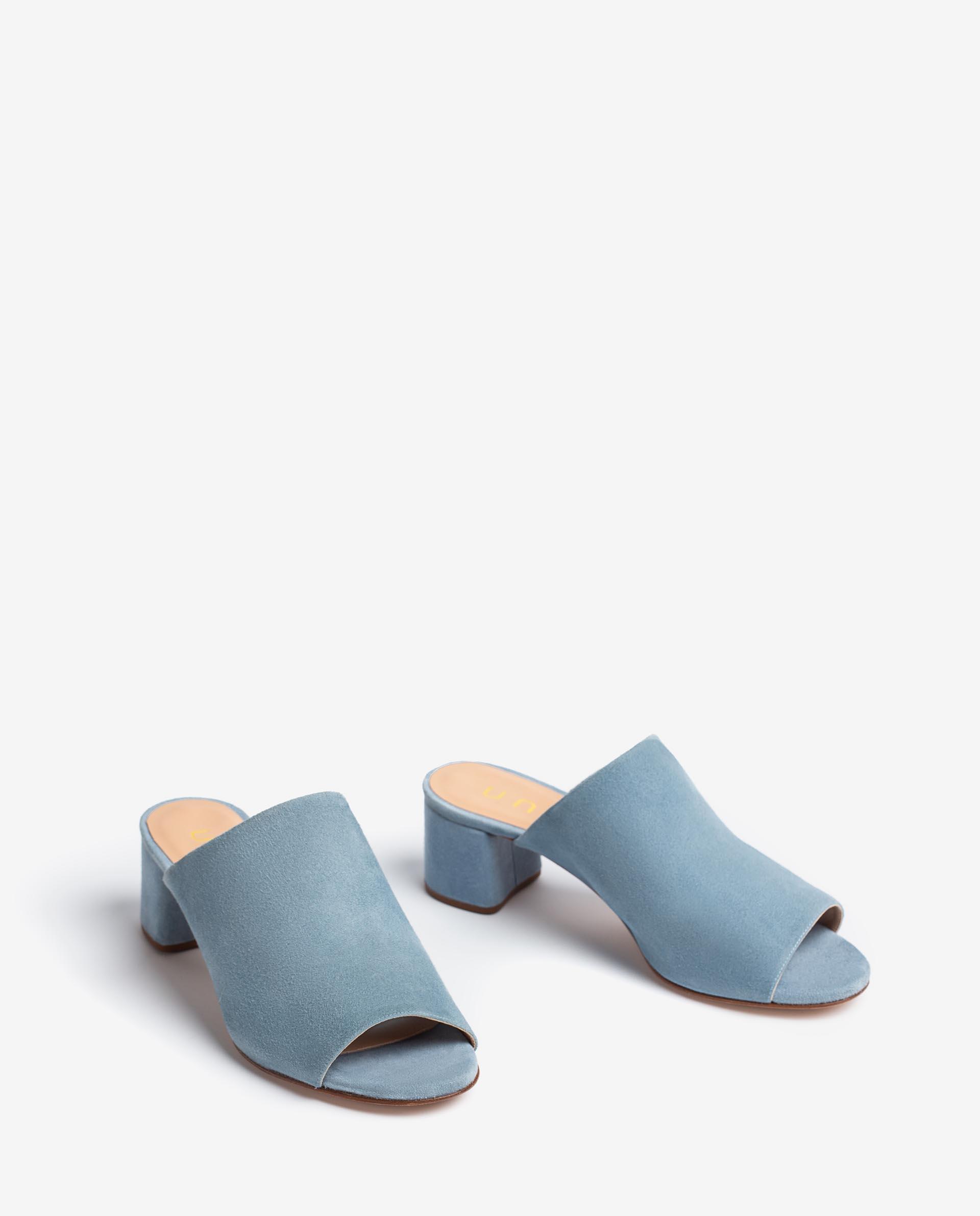 Unisa Zuecos GALLUR_KS jeans