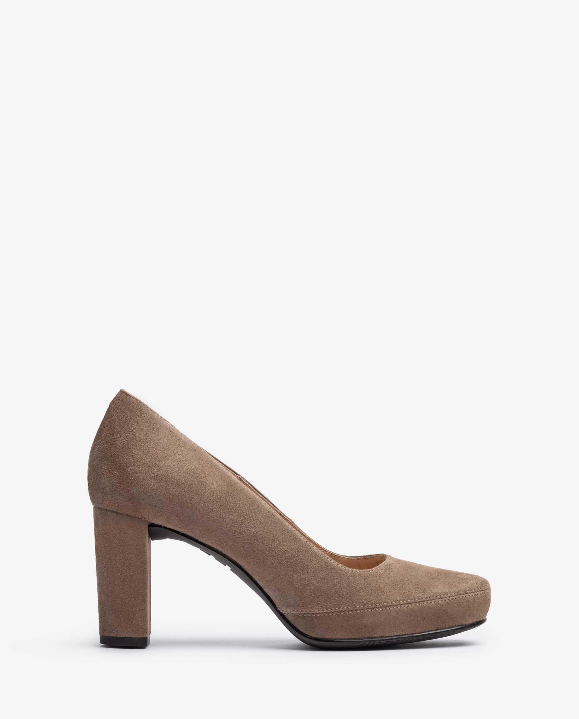 Unisa Zapatos de salón NARCY_KS taupe