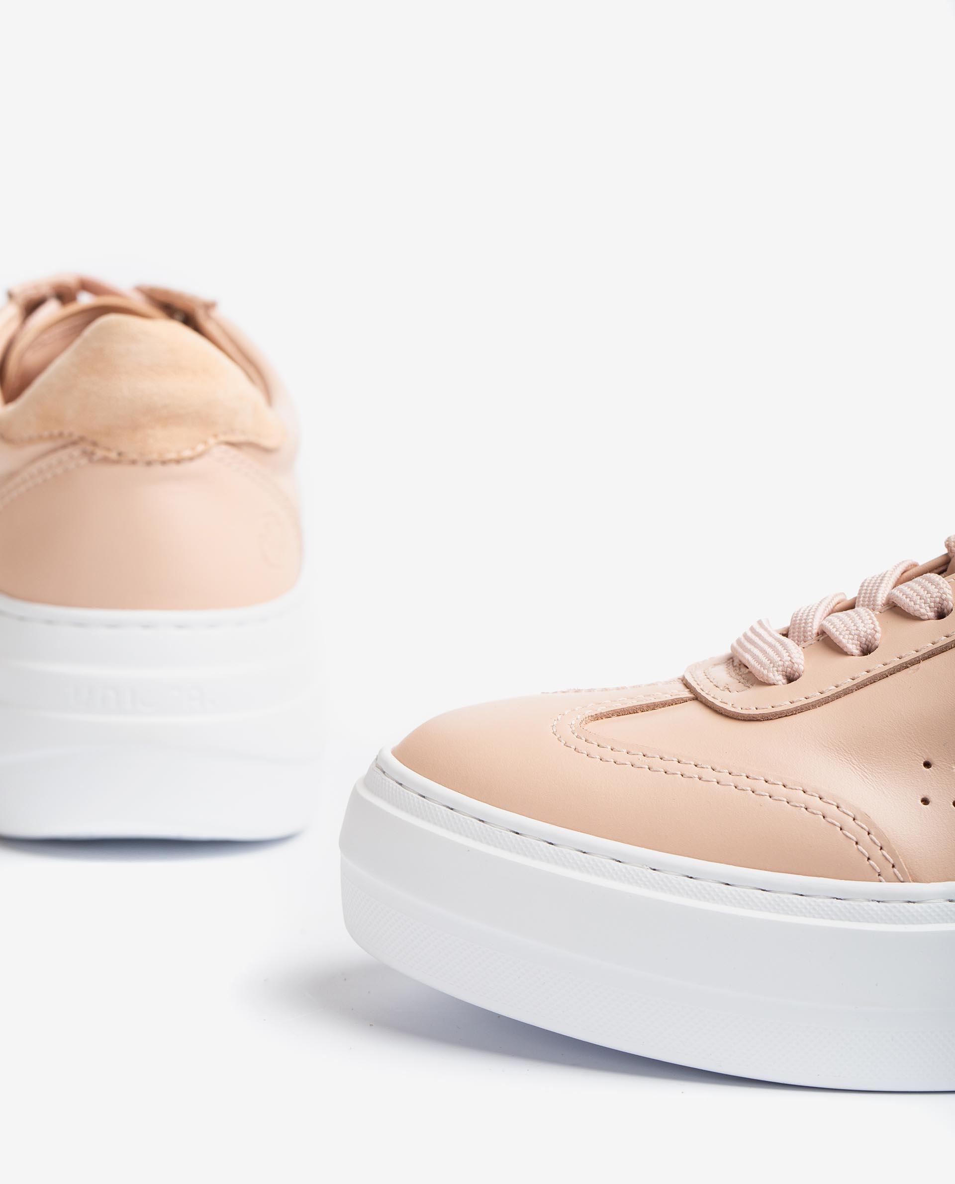 Unisa Chaussures de sport FARIZA_NF_KS pale