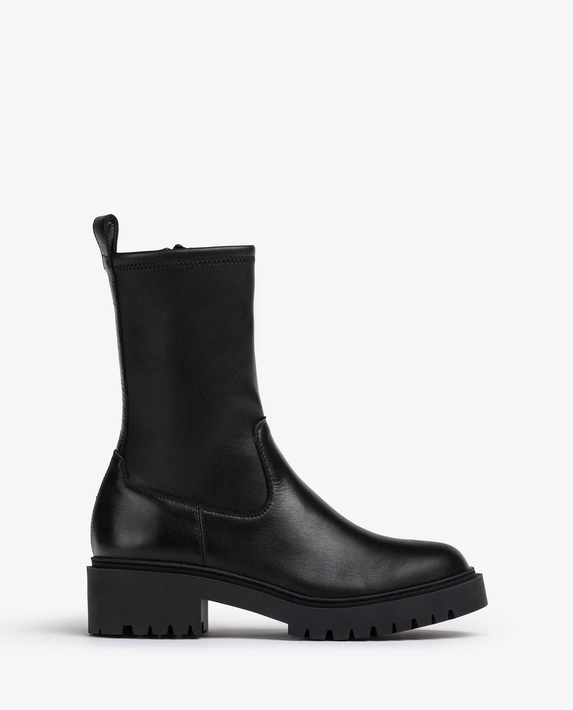 Unisa Zapatos de Mujer GUIDO_NF_STB black