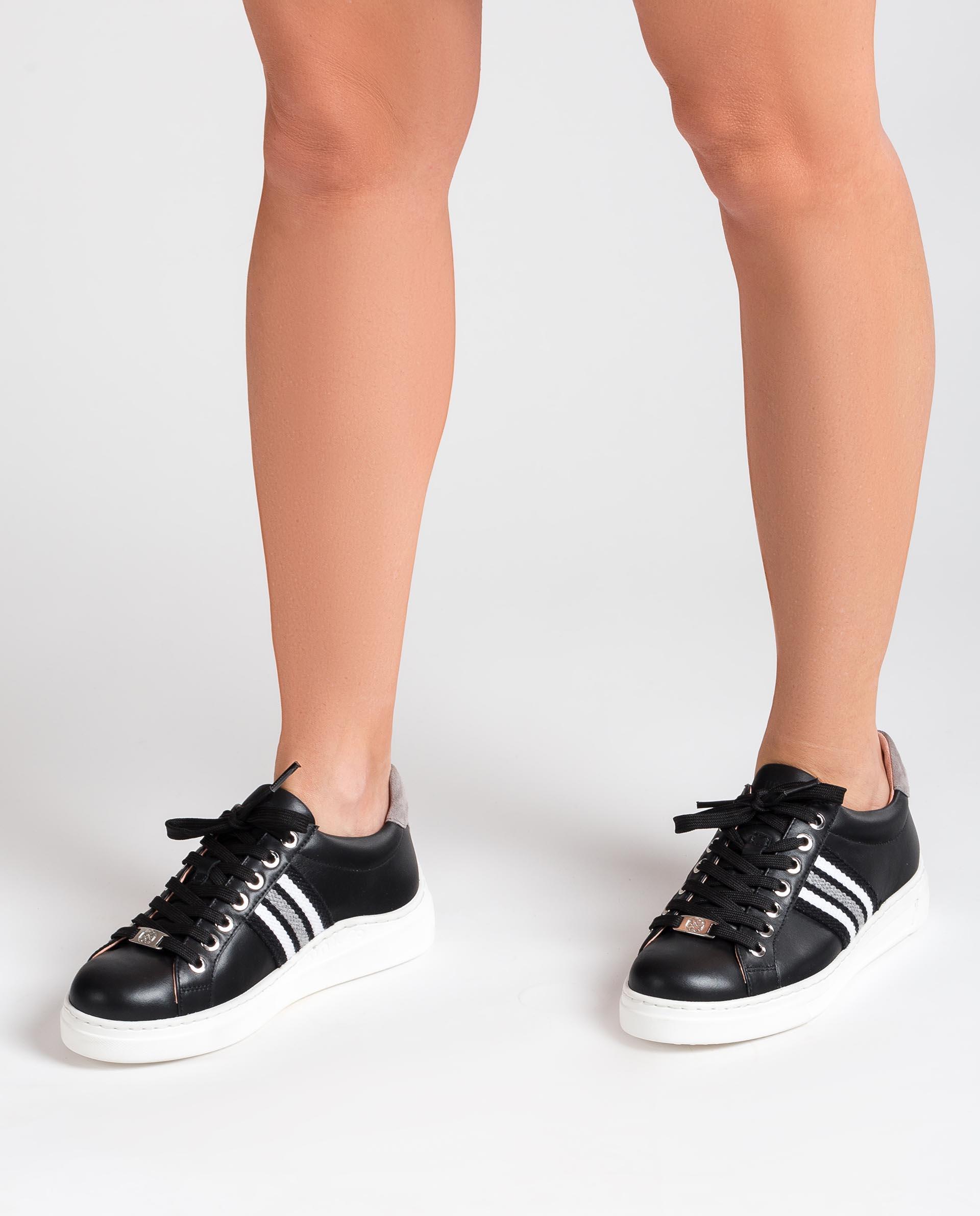 Unisa Chaussures de sport FAROLA_21_NF BLK/SHADOW