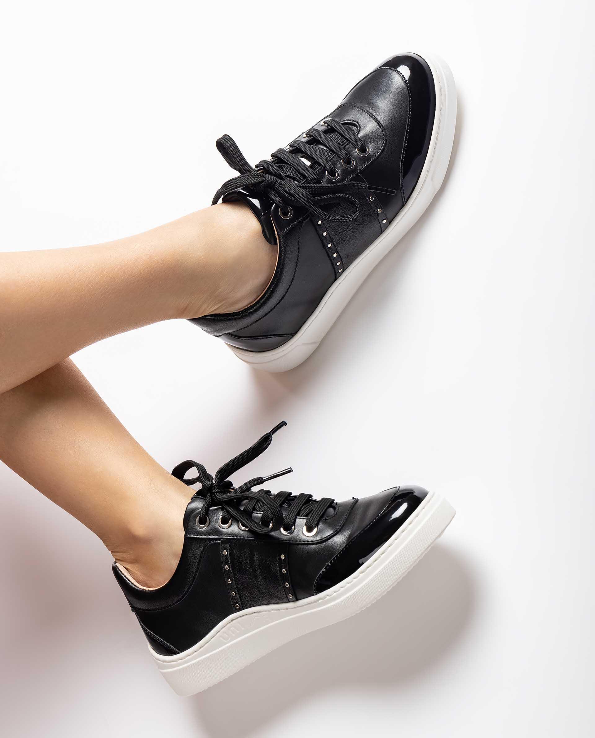 Unisa Zapatillas deportivas FILFO_NF black