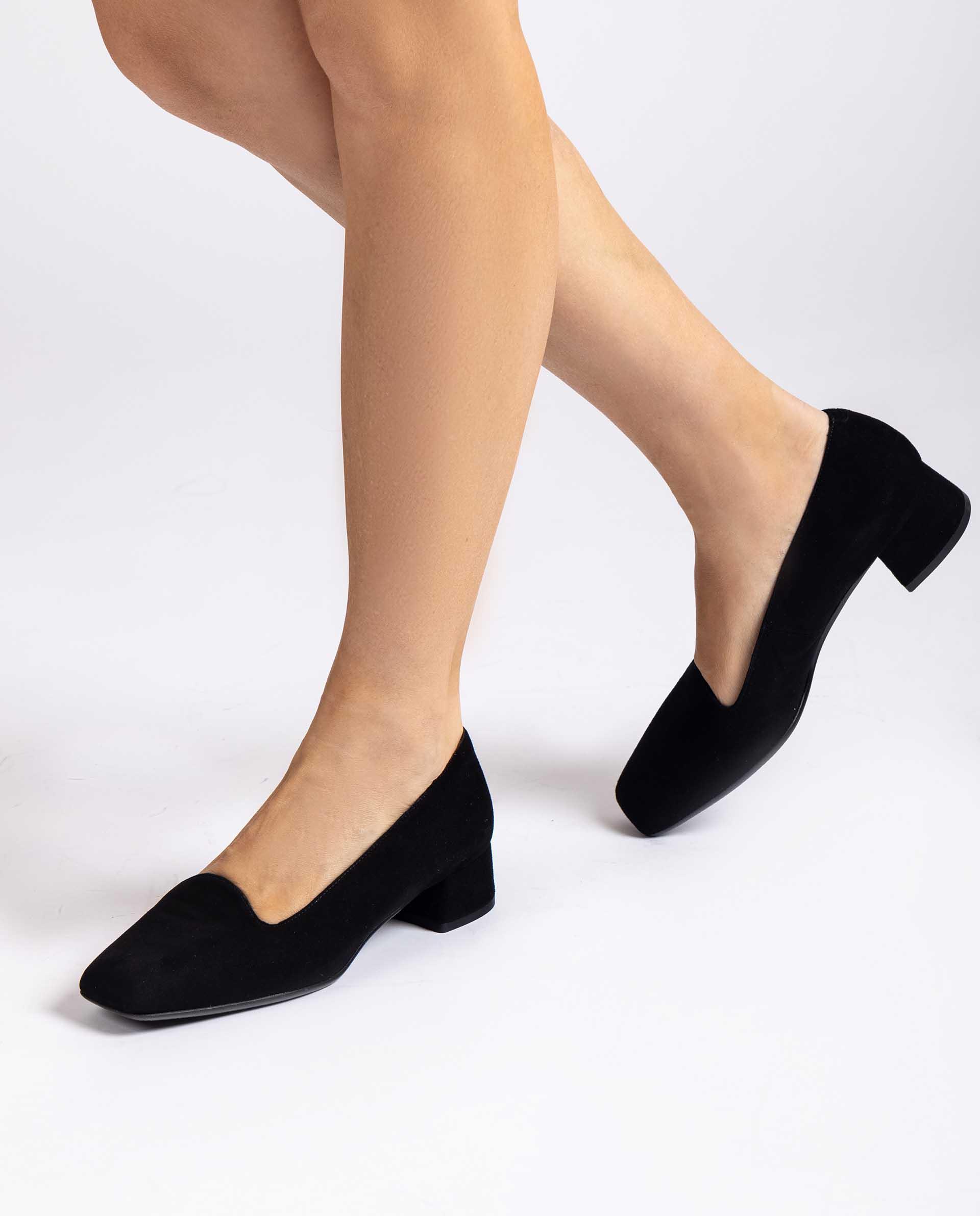Unisa Zapatos de salón GRUTA_KS black