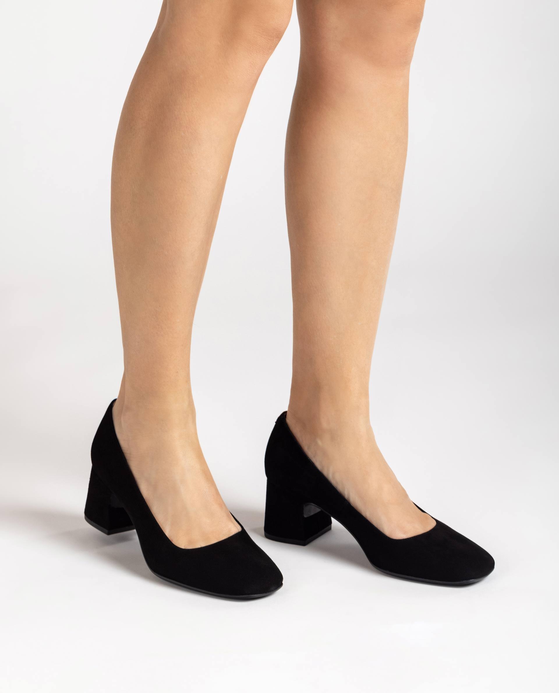 Unisa Zapatos de salón MARANTA_KS black