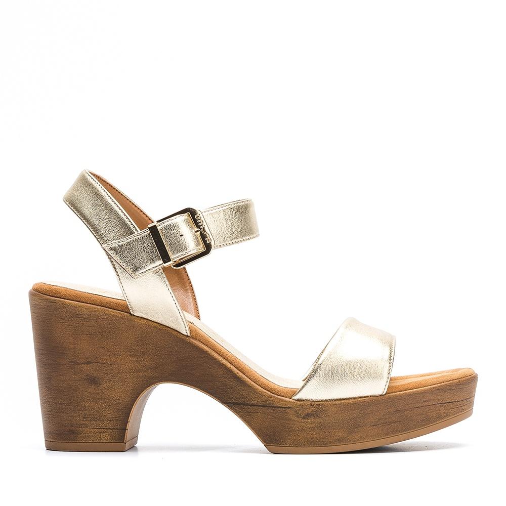 26153824012 Sandalias Mujer ✓ Sandalias Online comodas   9989 Unisa® tienda oficial