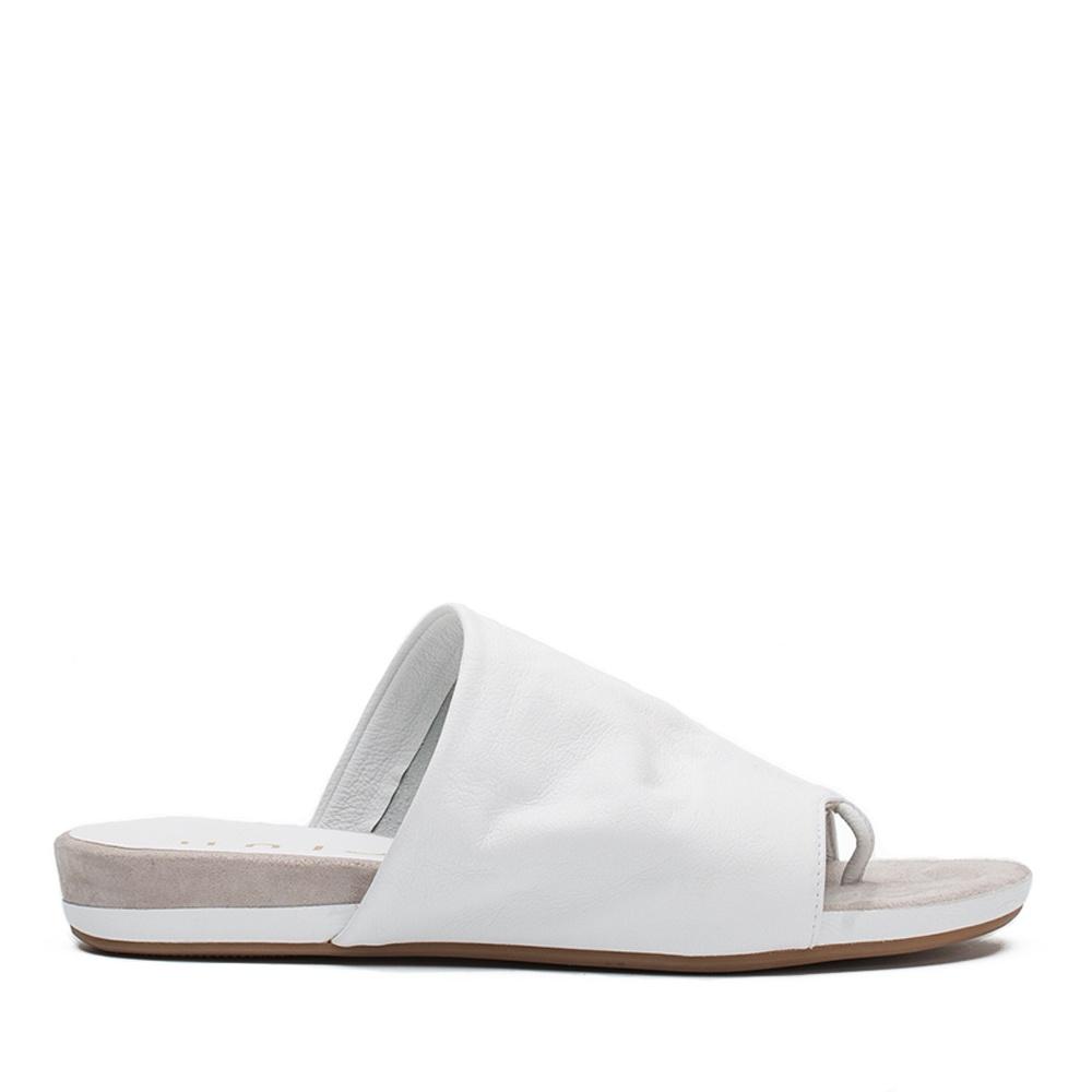 Unisa Albite_st, Mules para Mujer, Blanco (White), 38 EU