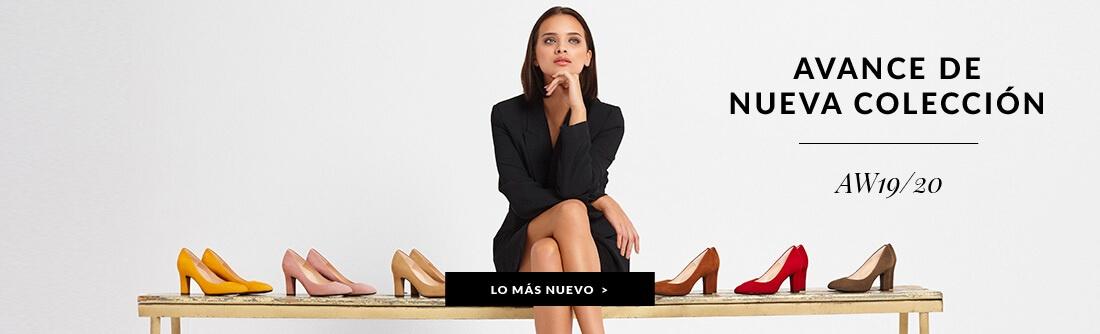 66d67ab2bb71 Zapatos Online Mujer Unisa | Tienda Oficial Zapatos de Mujer UNISA®