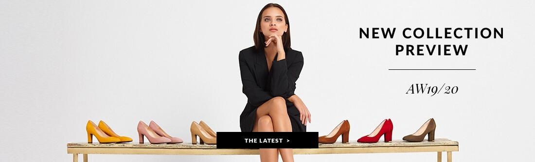 43d9d50304b Shoes for Women - Ladies Shoes - UNISA Official Online Shop