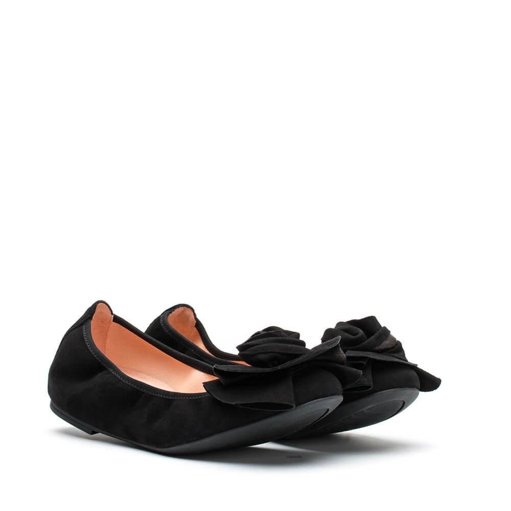Ballerines UNISA daim noir 38 TIlXw