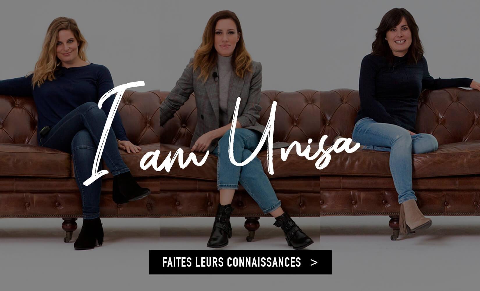 Officiel Unisa Vente Chaussures Femme Espagnoles Femmes b76gvyYf