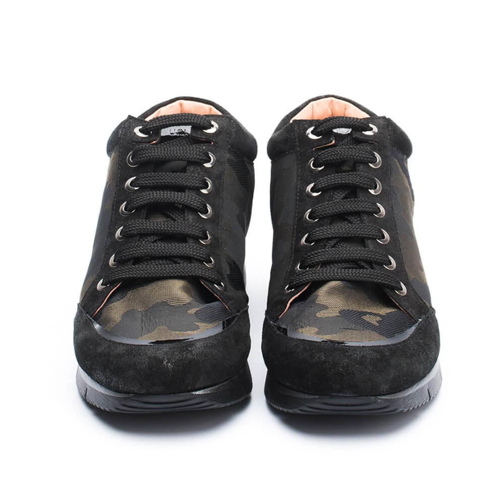 sport de de en cuirfemmeBUnisa Chaussures en cuirfemmeBUnisa Chaussures Chaussures sport 1clKJTF3