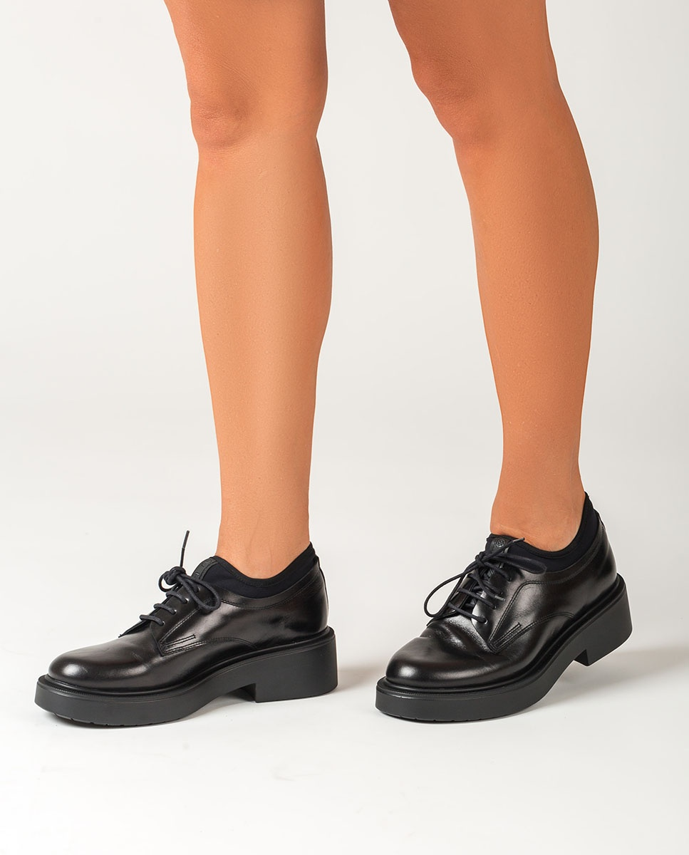 Women´s platform Oxford shoes EXTRA_NE