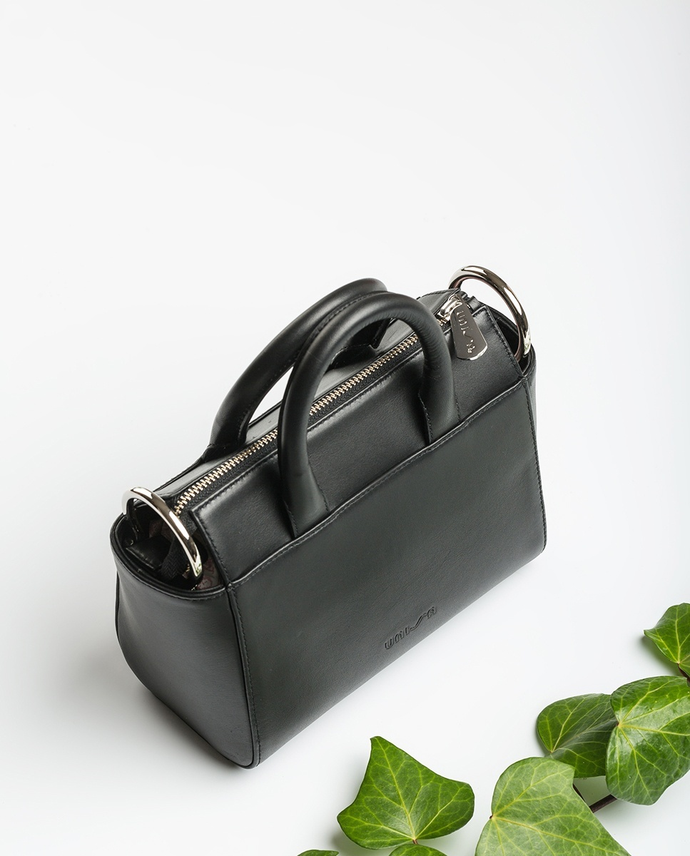 Unisa Shoulder bag ZGESTA_NT black