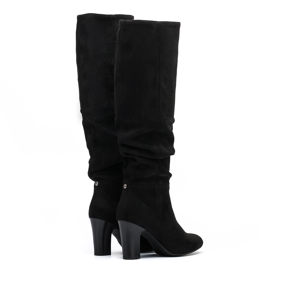 Elastic slouch boots URICA_ST | Unisa® 2019