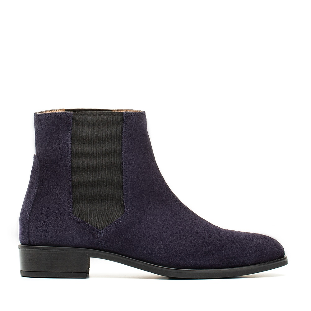reputable site 90842 f84c5 Wildleder Chelsea Boots