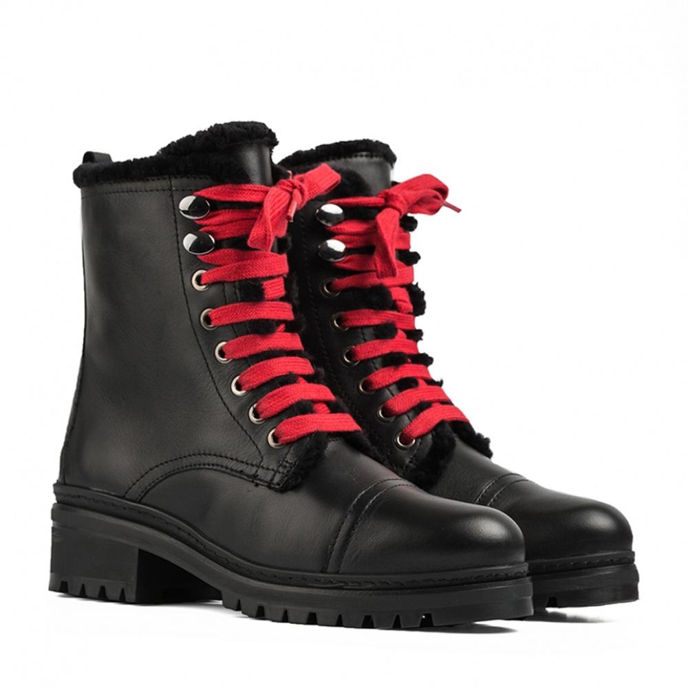 Geschnürte Boots Geschnürte Boots Military Boots Geschnürte Military Boots Geschnürte Military Military kiPOTXZu