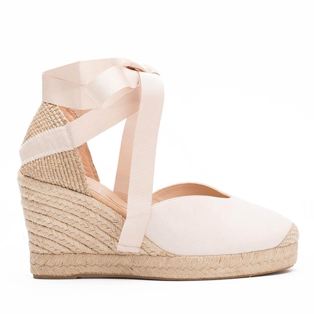 7ec48ee3 ➤ Zapatos de Novia Online ✓ Zapatos para Boda | Unisa® tienda oficial