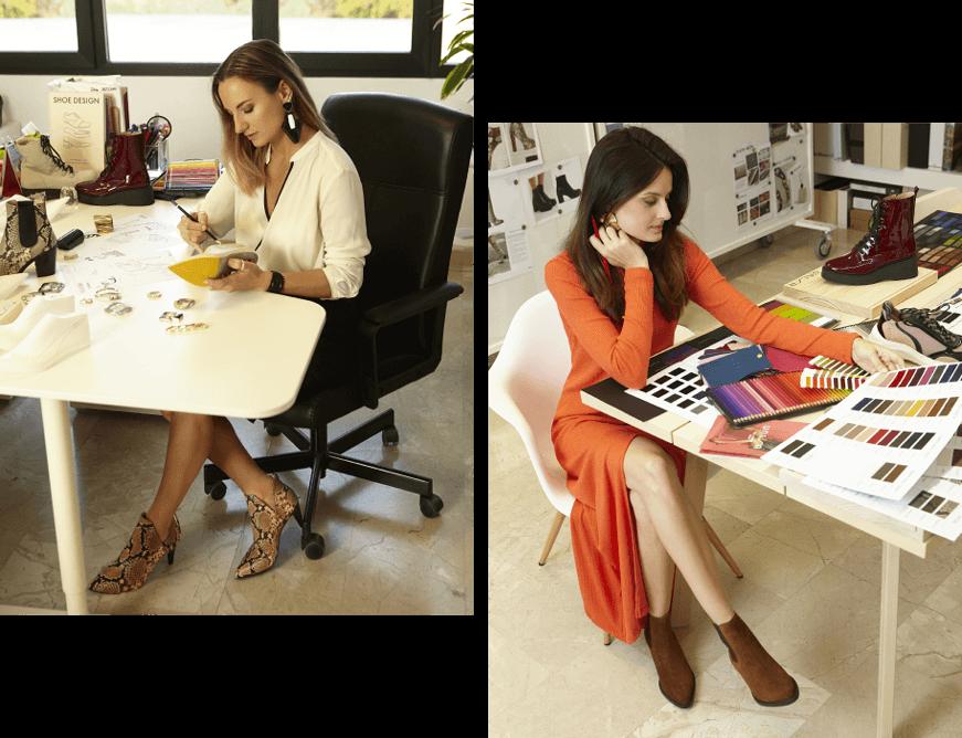 The Favorites Of Unisa S Designers Unisa