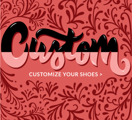 Custom Unisa Shoes