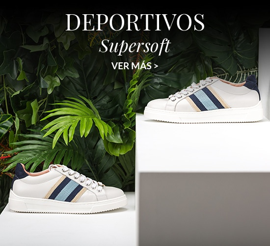 Deportivos Supersoft