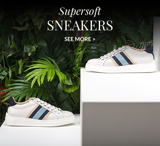 Supersoft Sneakers