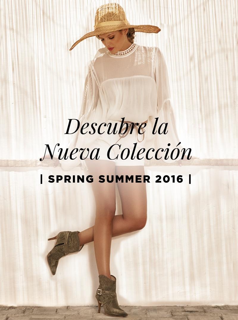 2016 Unisa De Verano Nueva Colección Primavera l1JKcTF