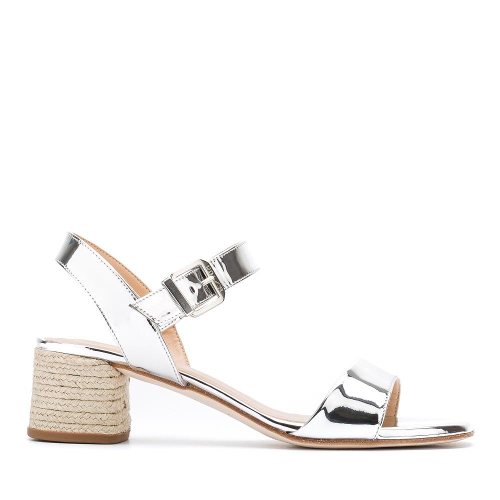 f09a19c7e48191 UNISA KANELA SP - Specchio sandals Kanela