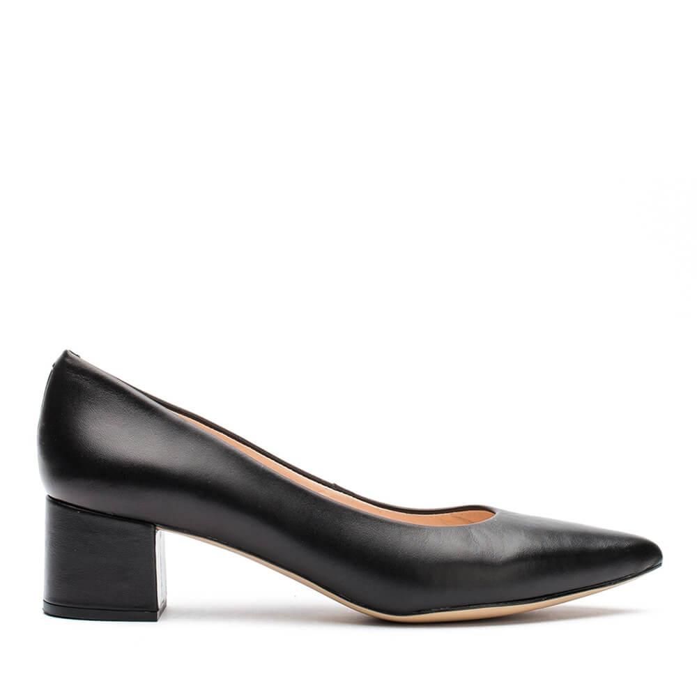 Unisa Zapatos de salón de mujer Unisa en ante negro Des Prix Rabais De Nombreux Types De Choisir Un Meilleur Prix Pas Cher Sortie À Vendre pZnOouV