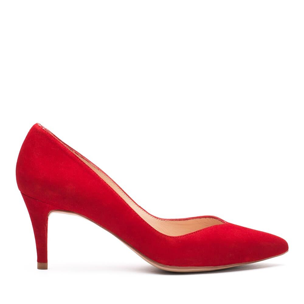 e0113f615 ▷ Comprar Zapatos de Salón Online - Zapatos Salon Comodos para mujer