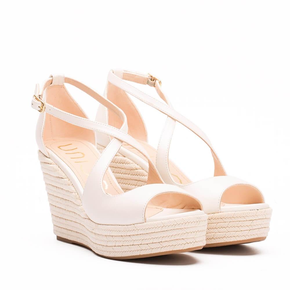 Femmes Leslie_na_n Chaussures De Mariage Unisa FLu7ctP8oU